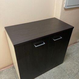 Шкафы для документов - Тумба. Шкаф для документов., 0