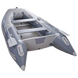 Надувные, разборные и гребные суда - Лодка ПВХ Badger Fishing Line 300 Pro PW, 0