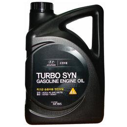 Масла, технические жидкости и химия - Масло моторное TURBO SYN 5W-30 FS, 4L, 0