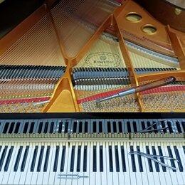 Ремонт и монтаж товаров - Настройка фортепиано/роялей, 0