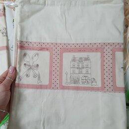 Постельное белье - Постельное белье в детскую кроватку , 0
