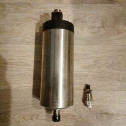 Для фрезеров - Шпиндель 1.5кв+ преобразователь тока, 0