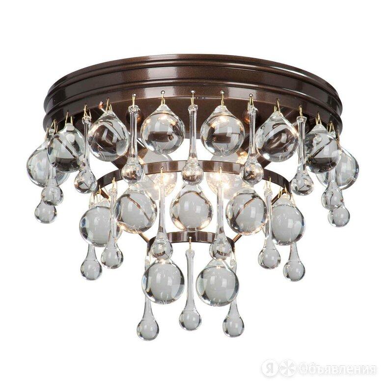 Настенный светильник Vitaluce V5865-7/2A по цене 7560₽ - Бра и настенные светильники, фото 0