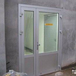 Межкомнатные двери - Двери алюминиевые, 0