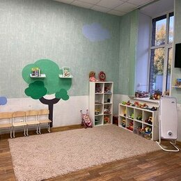 Сфера услуг - Детский садик на 30 мест полного дня, 0