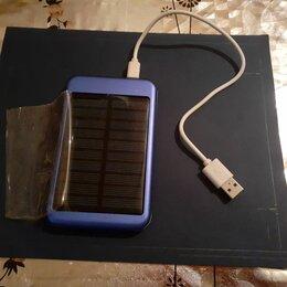 Универсальные внешние аккумуляторы - Внешний портативный аккумулятор 6000T Pocket Power, 0