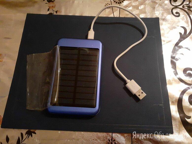 Внешний портативный аккумулятор 6000T Pocket Power по цене 1500₽ - Универсальные внешние аккумуляторы, фото 0