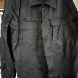 Одежда и аксессуары - Костюм охранника размер 52-54 новый, 0