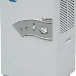 Осушители воздуха - Осушитель воздуха MASTER DH-721 полупрофессиональный, стандарт [DH 721], 0