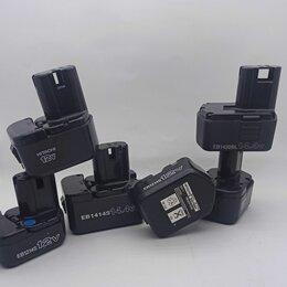 Аккумуляторы и зарядные устройства - Аккумулятор для шуруповёрта hitachi , 0