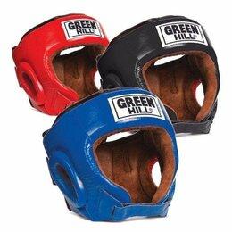 Шлемы - Шлем Green Hill, 0