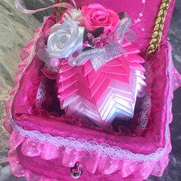 Ёлочные украшения - елочное украшение в подарочной упаковке, 0