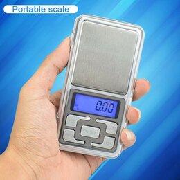 Весы - Электронные весы мини, 0
