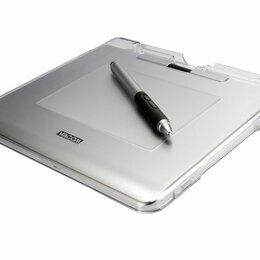 Графические планшеты - Графический планшет Wacom Graphire 4 Classic A6. Новый, 0