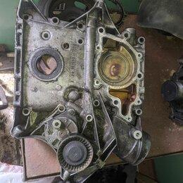 Двигатель и комплектующие - двигатель крышка лобовая Mercedes sprinter om611, 0