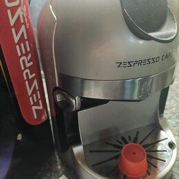 Кофеварки и кофемашины - Кофеварка Zepter, 0