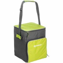 Сумки-холодильники и аксессуары - Изотермическая сумка-холодильник 35L NISUS, 0