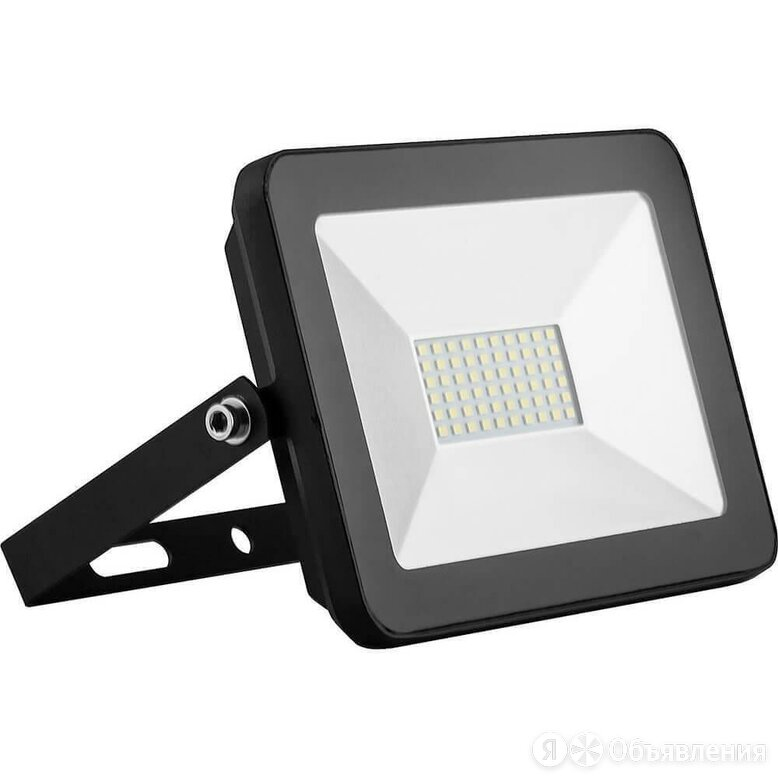 Светодиодный прожектор Feron LL903 30W 32211 по цене 808₽ - Интерьерная подсветка, фото 0