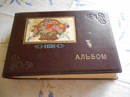 Фотографии и письма - Альбом  фото актеров советского и зарубежного кино, 0