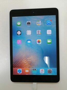 Планшеты - iPad mini, 0