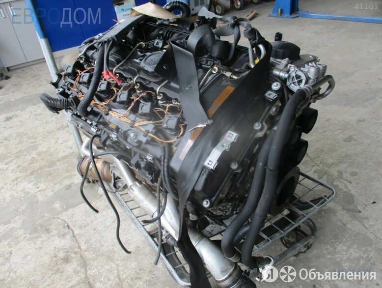 Стакан масляный  n54 на BMW E60 по цене 5011₽ - Двигатель и топливная система , фото 0