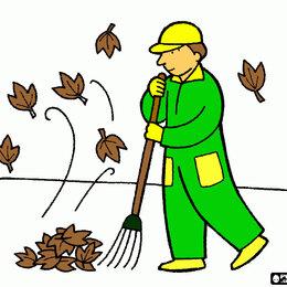 Разнорабочие - Требуются Рабочие по уборке территории, 0