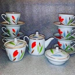 Сервизы и наборы - Чайный сервиз Полонне, 0