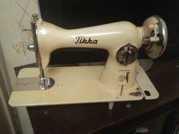 Швейные машины - Швейная машина Tikka, 0