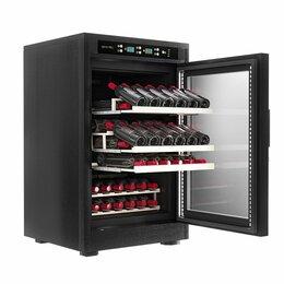 Винные шкафы - Meyvel MV46-WB1-M 138 литров. Италия, 0
