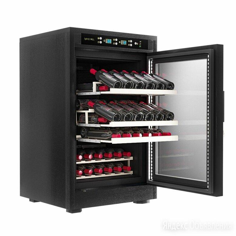 Meyvel MV46-WB1-M 138 литров. Италия по цене 130900₽ - Винные шкафы, фото 0