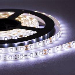Светодиодные ленты - Лента LED | 24Вт | 12В | 4000К | 240LED/1м  | SMD3014 | IP20 | SW-G 1195/9254, 0