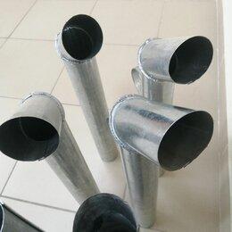 Аксессуары - Трубы для растопки самоваров , 0