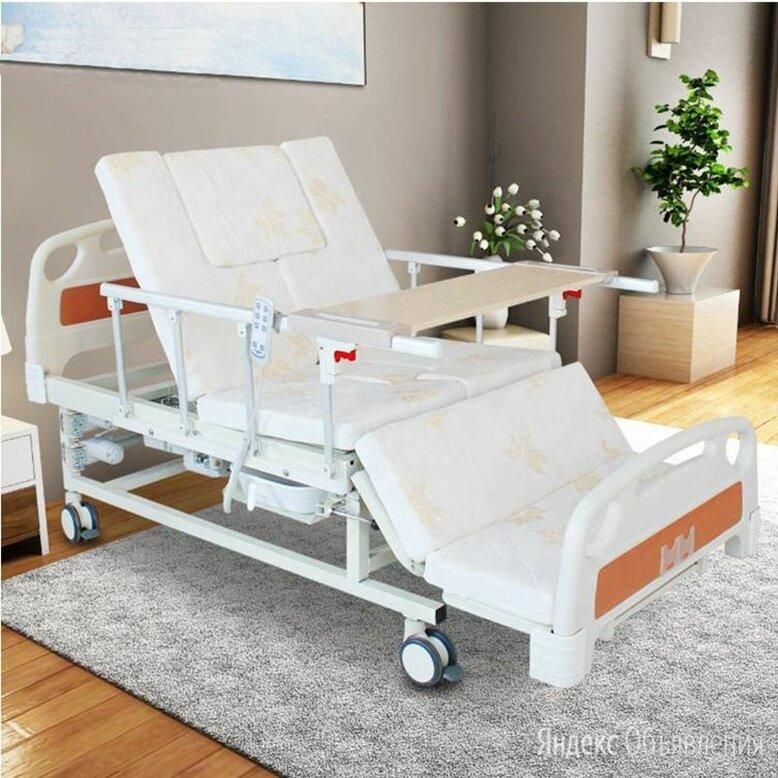 Медицинская кровать для лежачих больных электро d-b11 по цене 6397₽ - Устройства, приборы и аксессуары для здоровья, фото 0
