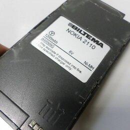 Мобильные телефоны - Новая акб для Nokia 2110, 0