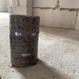 Архитектура, строительство и ремонт - Алмазное бурение , сверление отверстий , 0