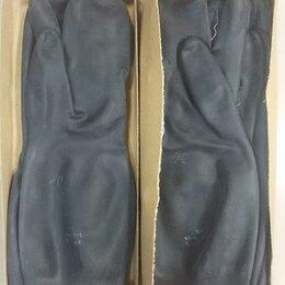 Средства индивидуальной защиты - Перчатки БЗ-1 от костюма ОЗК, 0