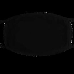 Маски - Маска черная, 1 шт., 0
