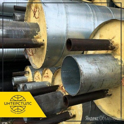 Труба ППУ ОЦ ст.20 89х3 мм ГОСТ 10705-80 по цене 450₽ - Готовые строения, фото 0