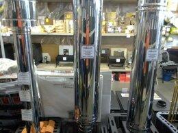 Дымоходы - Трубы для дымохода, вентиляции, 0