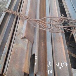 Металлопрокат - Швеллер 12 немерный, 0