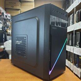 Настольные компьютеры - Игровой компьютер Intel Core i5-4440/8G/SSD/1050Ti, 0