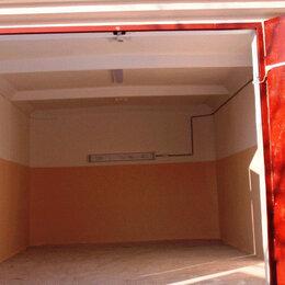 Готовые строения - Реставрация гаражного помещения, смотровой ямы, погреба, фундамента, , 0