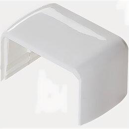 Кабеленесущие системы - Соединительная деталь для кабель-канала 20х12,5 SPL, 0