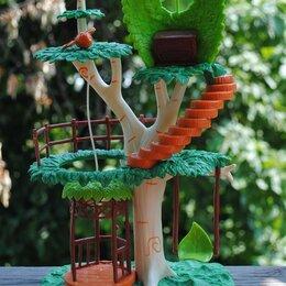 Игровые наборы и фигурки - Игровой набор Фея и Домик-дерево Fairykins, 0