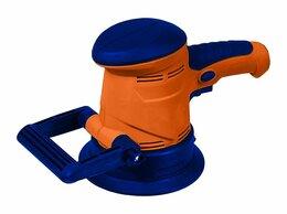 Шлифовальные машины - Шлифмашина эксцентриковая (эшм) Komfort 125 мм, 0