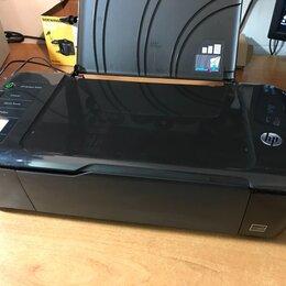 Принтеры, сканеры и МФУ - Принтер HP Deskjet 3000, 0