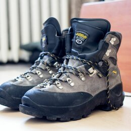Ботинки - Горные ботинки Asolo Aconcagua GV, 0