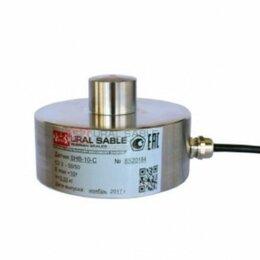 Прочие датчики, считыватели и преобразователи - Тензометрический датчик мембранного типа SHB ЮУВЗ (Россия), 0