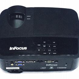Проекторы - Проектор InFocus, 0