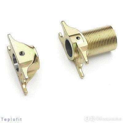 Комплект запрессовочных тисков, 25/32, M1, золотисто-желтый (11373641001) по цене 5545₽ - Принадлежности и запчасти для станков, фото 0